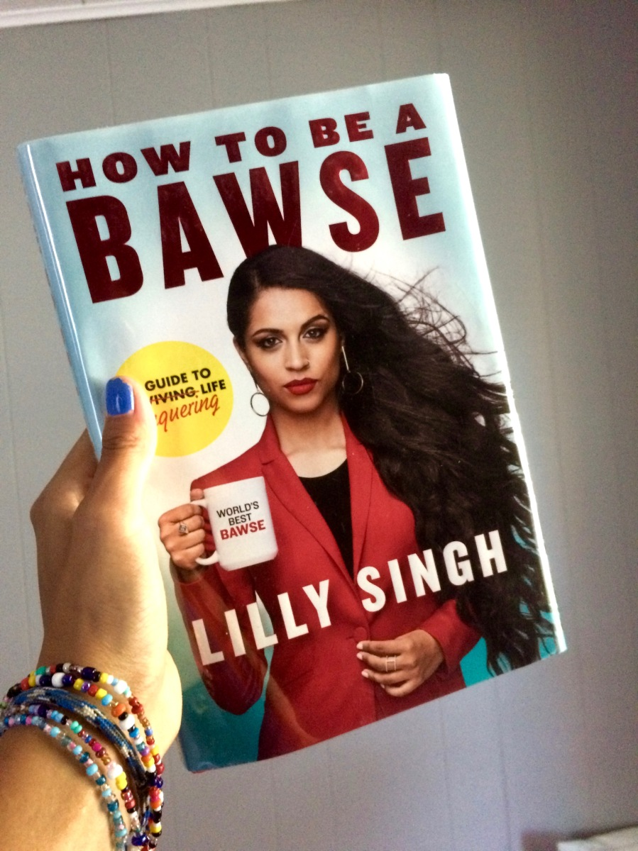 How To Be A Bawse - Book Review